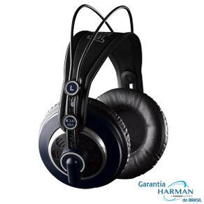 Fone de Ouvido Para Estúdio K-240 MKII - AKG