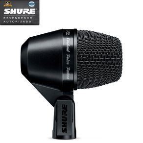 Microfone Para Bumbo PGA-52 LC - Shure