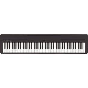 Piano Digital P-45 - Yamaha