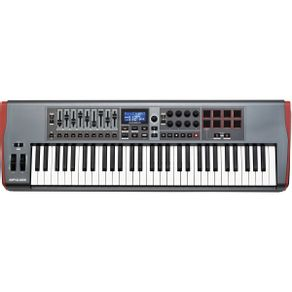 Teclado Controlador USB MIDI Impulse 61 - Novation