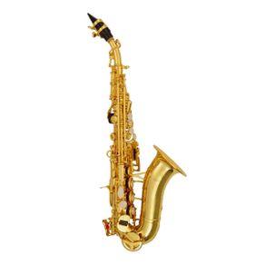 Mini Saxofone Soprano Eastman 2884 - CSR