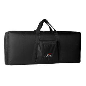 Bag AVS Bags Para Teclado CH100 Linha Super Luxo BIT042-SL
