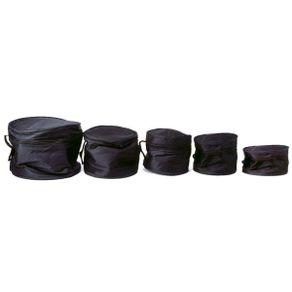 Kit De Bag Para Tambores De Bateria PBS-3 ECO/5 - Stagg