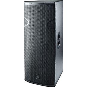 Caixa Acústica Ativa Classe-D 2250W VANTEC-215A - DAS